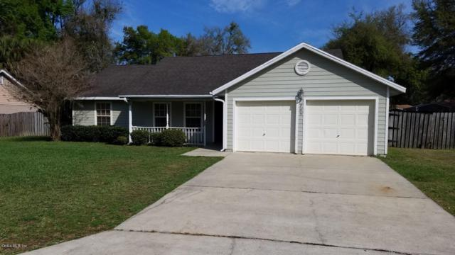 745 NW 67 Place, Ocala, FL 34475 (MLS #552011) :: Thomas Group Realty