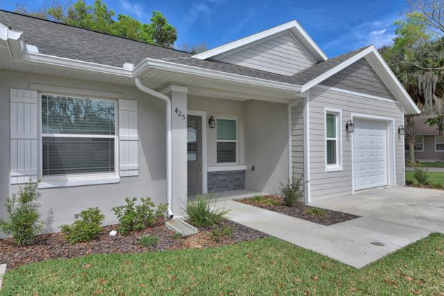 425 SE 10th Street, Ocala, FL 34471 (MLS #552023) :: Realty Executives Mid Florida