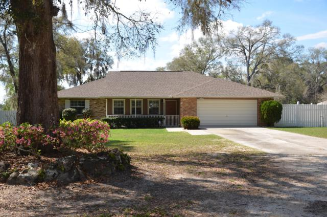 11102 SE 108th Terrace Road, Belleview, FL 34420 (MLS #552035) :: Realty Executives Mid Florida
