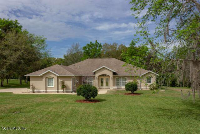 5232 NW 82ND Court, Ocala, FL 34482 (MLS #552039) :: Pepine Realty