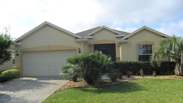 6756 SW 92nd Terrace, Ocala, FL 34481 (MLS #552058) :: Thomas Group Realty