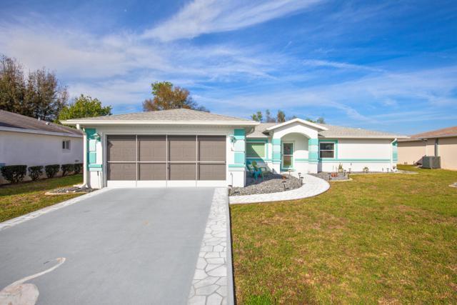 9977 SW 59th Circle, Ocala, FL 34476 (MLS #552076) :: Thomas Group Realty