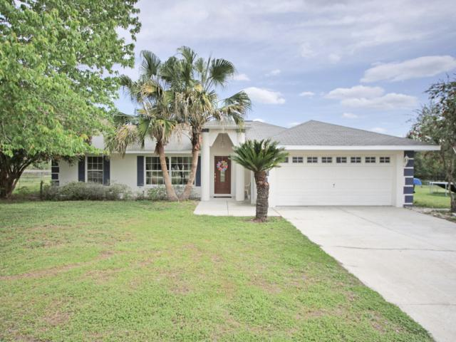 5393 SE 15th Court, Ocala, FL 34480 (MLS #552080) :: Bosshardt Realty