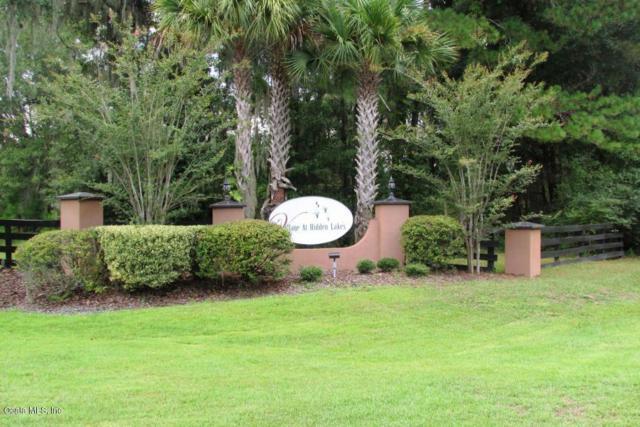 0 NW 141 Avenue, Williston, FL 32696 (MLS #552084) :: Thomas Group Realty