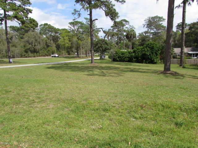 LOT 26 Osage Road, Dunnellon, FL 34431 (MLS #552086) :: Realty Executives Mid Florida