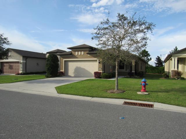 9523 SW 76th Street, Ocala, FL 34481 (MLS #552092) :: Thomas Group Realty