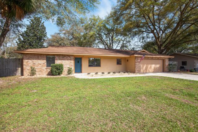 5681 SE 24th Street, Ocala, FL 34480 (MLS #552103) :: Bosshardt Realty