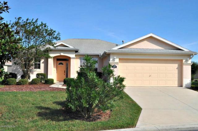 1137 SW 156th Street, Ocala, FL 34473 (MLS #552104) :: Realty Executives Mid Florida