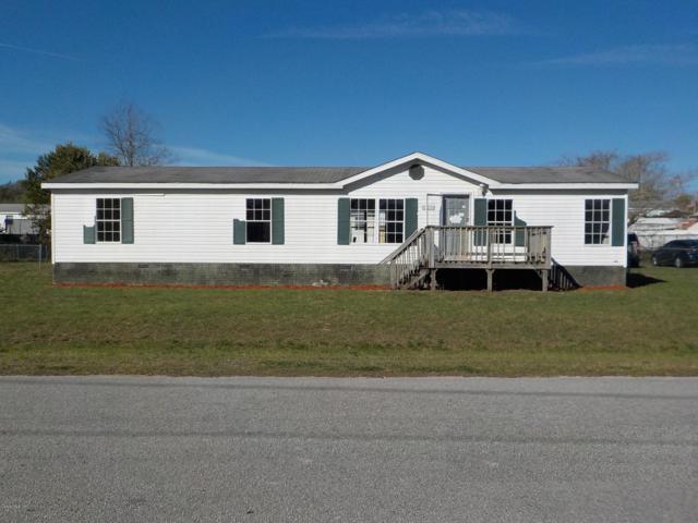 14106 SE 59 Court, Summerfield, FL 34491 (MLS #552111) :: Bosshardt Realty