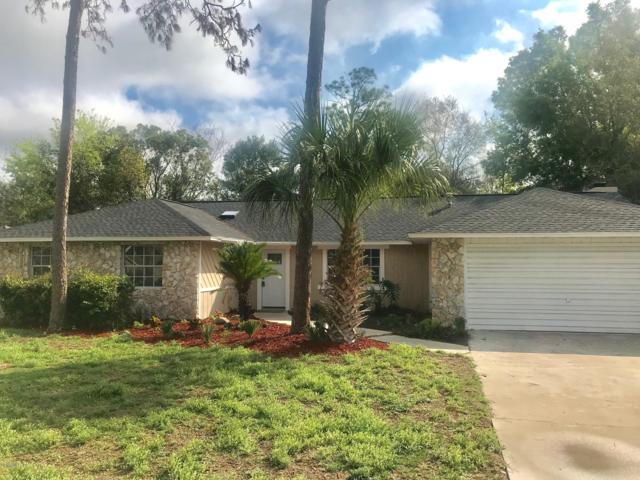 261 SE 54th Court, Ocala, FL 34480 (MLS #552119) :: Realty Executives Mid Florida