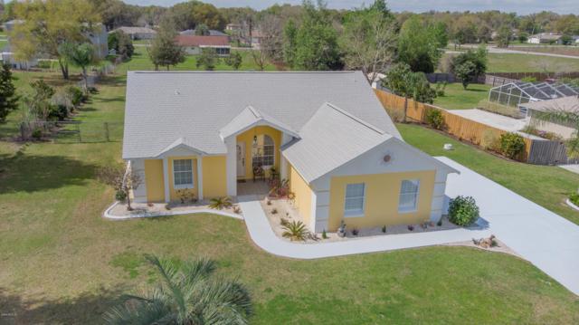 14480 SE 97th Terrace Terrace, Summerfield, FL 34491 (MLS #552126) :: Bosshardt Realty