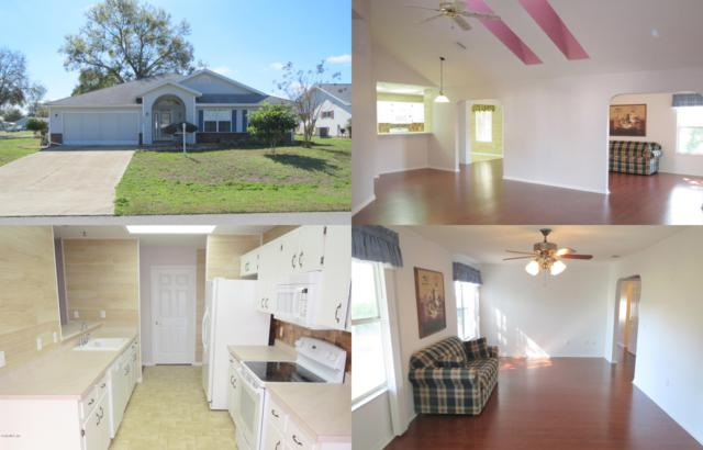 6488 SW 84 Street, Ocala, FL 34476 (MLS #552128) :: Realty Executives Mid Florida