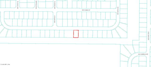 0 SW 65th Circle, Ocala, FL 34473 (MLS #552139) :: Bosshardt Realty