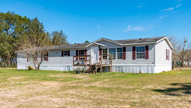 16070 SE 112th Place, Ocklawaha, FL 32179 (MLS #552145) :: Thomas Group Realty