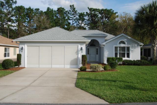 11607 SW 70th Court, Ocala, FL 34476 (MLS #552156) :: Realty Executives Mid Florida