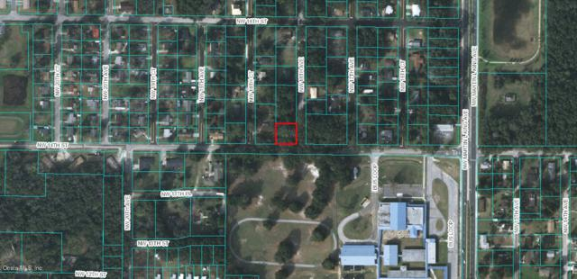 0 NW 14th Street, Ocala, FL 34475 (MLS #552159) :: Pepine Realty