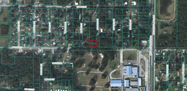0 NW 14th Street, Ocala, FL 34475 (MLS #552159) :: Bosshardt Realty
