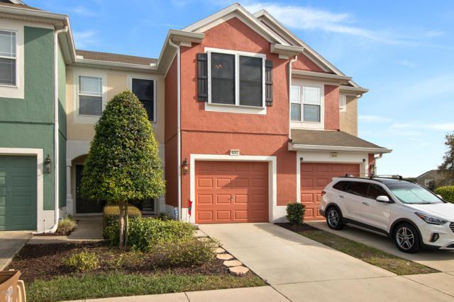 4243 SW 50 Circle, Ocala, FL 34474 (MLS #552163) :: Bosshardt Realty