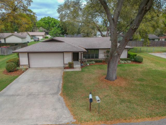 5581 SE 22nd Place, Ocala, FL 34480 (MLS #552174) :: Thomas Group Realty