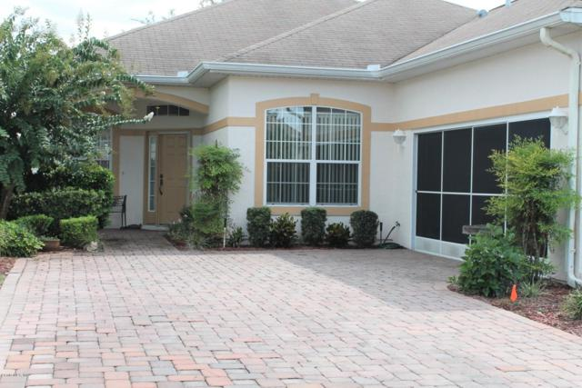 17500 SE 119th Circle, Summerfield, FL 34491 (MLS #552187) :: Thomas Group Realty