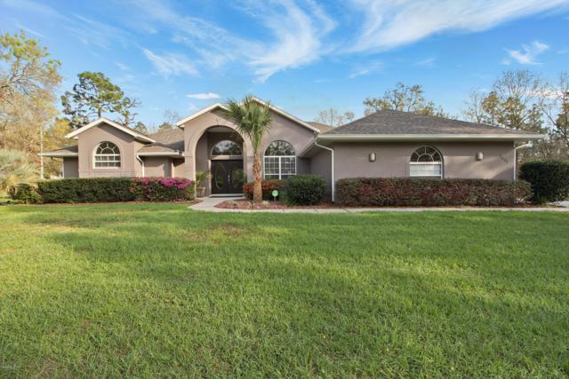 3062 W Blossom Drive, Beverly Hills, FL 34465 (MLS #552201) :: Bosshardt Realty