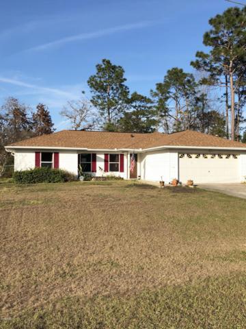 7112 Hemlock Loop, Ocala, FL 34472 (MLS #552217) :: Realty Executives Mid Florida