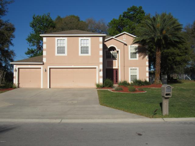 2661 NE 42 Road, Ocala, FL 34470 (MLS #552233) :: Bosshardt Realty