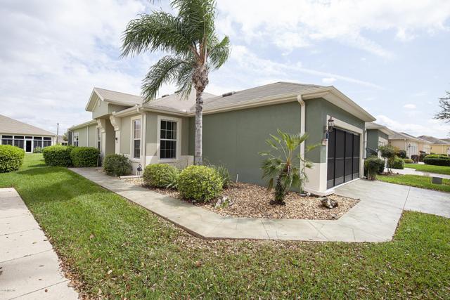 9586 SW 70th Loop, Ocala, FL 34481 (MLS #552235) :: Thomas Group Realty