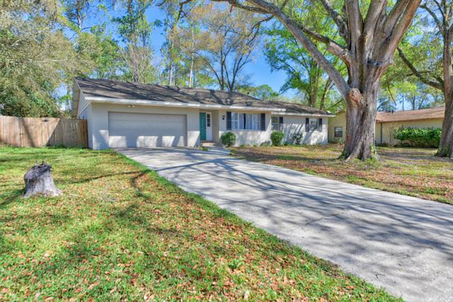4225 SE 10th Place, Ocala, FL 34471 (MLS #552237) :: Realty Executives Mid Florida