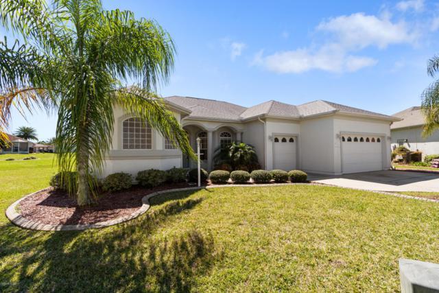 12012 Se 175th Lp, Summerfield, FL 34491 (MLS #552283) :: Thomas Group Realty