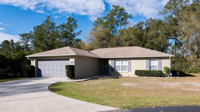 13026 NE 13th Place, Silver Springs, FL 34488 (MLS #552301) :: Realty Executives Mid Florida
