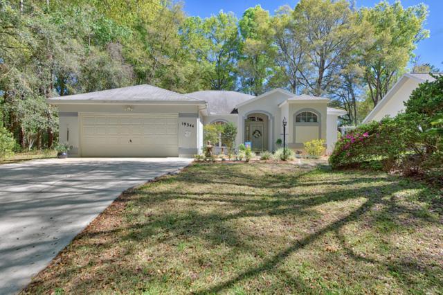 19344 SW 91st Loop Loop, Dunnellon, FL 34432 (MLS #552305) :: Bosshardt Realty
