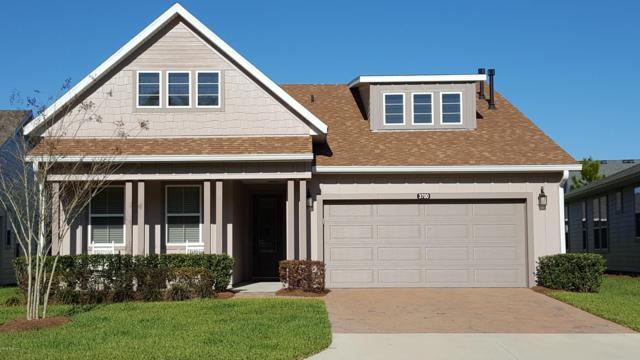 3700 NW 55th Circle, Ocala, FL 34482 (MLS #552315) :: Bosshardt Realty