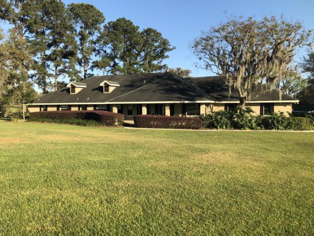 8778 NW 130th Street, Reddick, FL 32686 (MLS #552316) :: Realty Executives Mid Florida