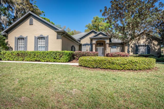 2719 SE 28th Street, Ocala, FL 34471 (MLS #552324) :: Thomas Group Realty