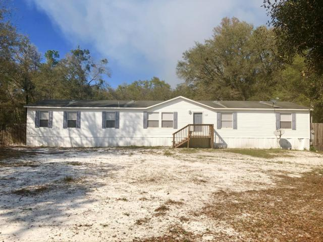 9219 SW 151st Place, Dunnellon, FL 34432 (MLS #552337) :: Realty Executives Mid Florida