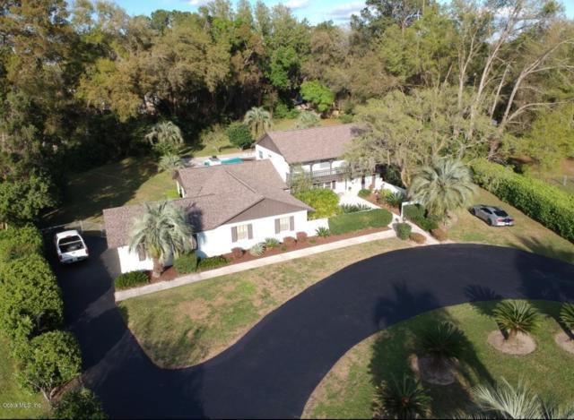 4901 SE 3rd Street, Ocala, FL 34471 (MLS #552354) :: Bosshardt Realty