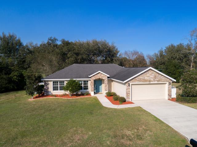 5375 SE 91st Street, Ocala, FL 34480 (MLS #552359) :: Realty Executives Mid Florida