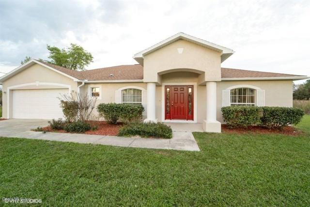 105 Juniper Loop Circle, Ocala, FL 34480 (MLS #552370) :: Pepine Realty