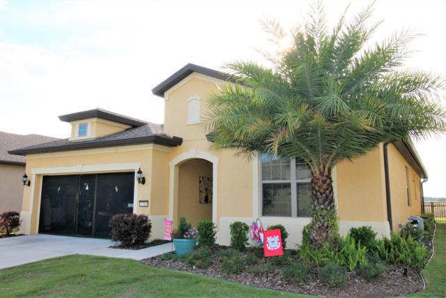 7732 SW 101 Court, Ocala, FL 34481 (MLS #552374) :: Thomas Group Realty