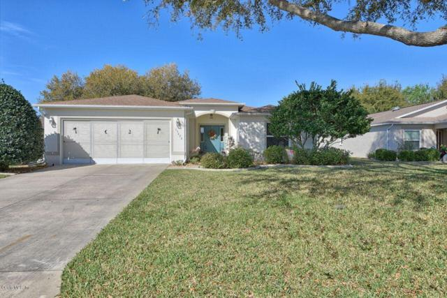 15420 SW 15th Terrace Road, Ocala, FL 34473 (MLS #552382) :: Bosshardt Realty