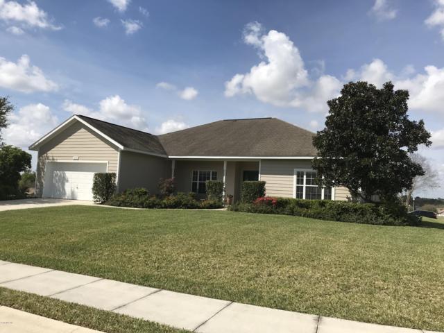 Address Not Published, Ocala, FL 34475 (MLS #552392) :: Realty Executives Mid Florida