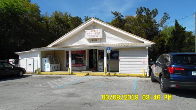 10859 SE Maricamp Road Road, Ocala, FL 34472 (MLS #552397) :: Realty Executives Mid Florida