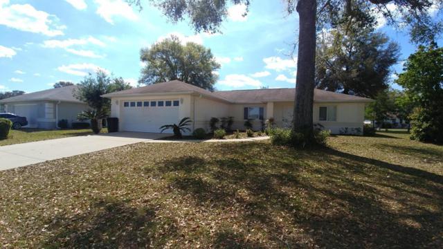 5942 SW 102nd Lane, Ocala, FL 34476 (MLS #552401) :: Thomas Group Realty