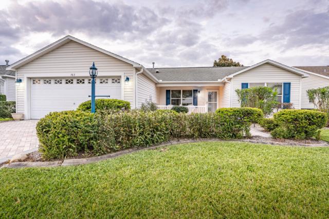 783 Evelynton Loop, The Villages, FL 32162 (MLS #552414) :: Bosshardt Realty