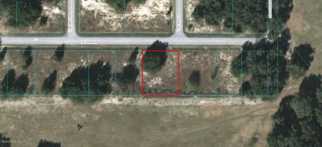 TBD SE 159 Street, Summerfield, FL 34491 (MLS #552420) :: Thomas Group Realty