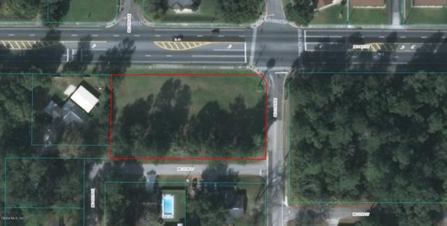 0 NE 14th Street, Ocala, FL 34470 (MLS #552424) :: Realty Executives Mid Florida