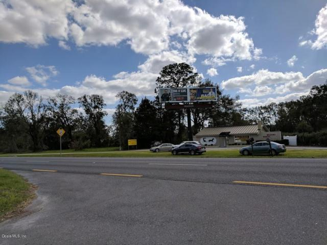 5148 NW Blitchton Road, Ocala, FL 34482 (MLS #552426) :: Realty Executives Mid Florida