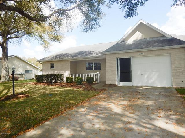 8505 SW 93rd Street A, Ocala, FL 34481 (MLS #552429) :: Thomas Group Realty