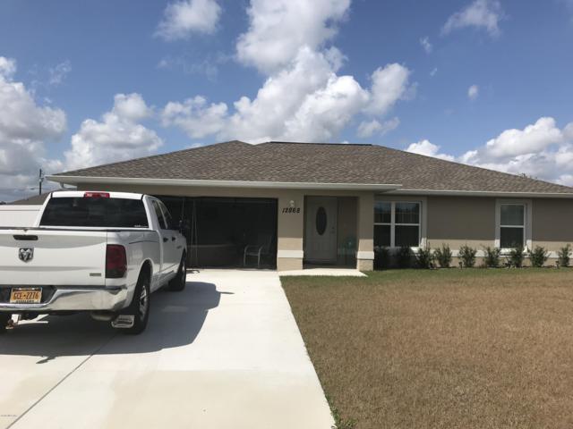 12868 SW 72 Terrace Road, Ocala, FL 34473 (MLS #552442) :: Bosshardt Realty
